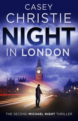 Night-In-London