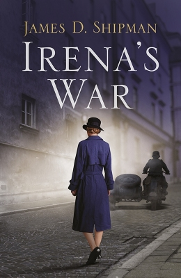 Irenas-War_James-D-Shipman