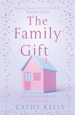 The-Family-Gift_Cathy-Kelly